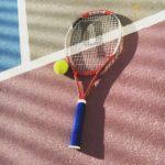 高校時代に打ち込んだソフトテニス部が、今も続く交流には感謝していること