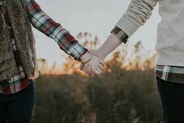 夫婦が仲良くいつづけるためのたった1つの呼び方