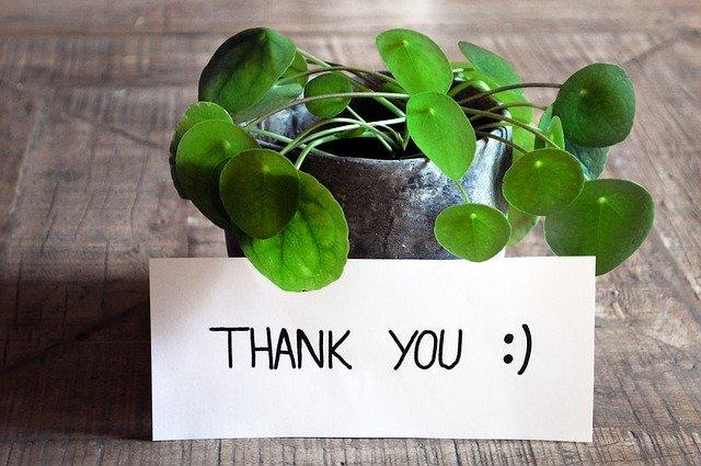 感謝力を磨く場所